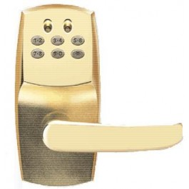 Schlage Cobra Lock Provides 100 Individual Codes L I