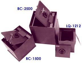 L.I. Locksmith & Alarm Co., Inc.